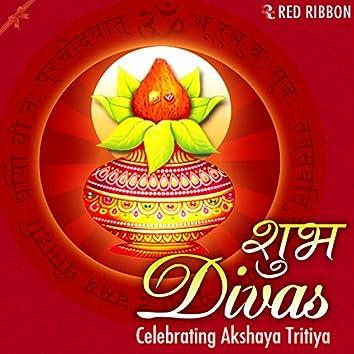 Shubh Divas - Celebrating Akshaya Tritiya