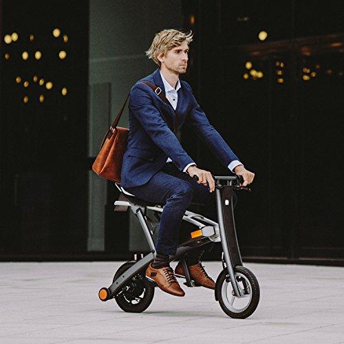 Stigo Klapprad mit Straßenzulassung E-Scooter kaufen  Bild 1*
