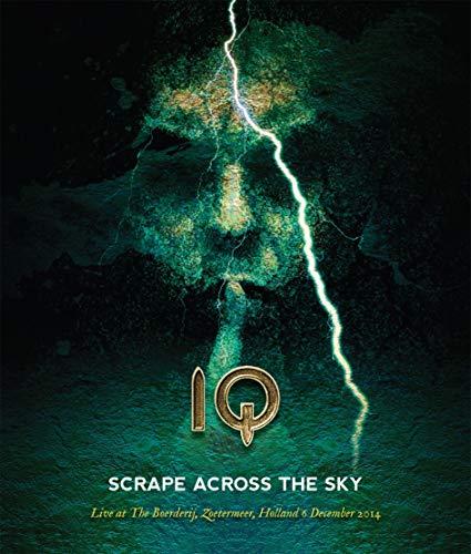 Scrape Across The Sky [Blu-ray]