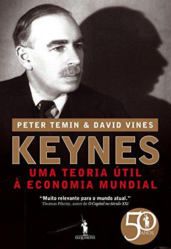 Keynes (Portuguese Edition)