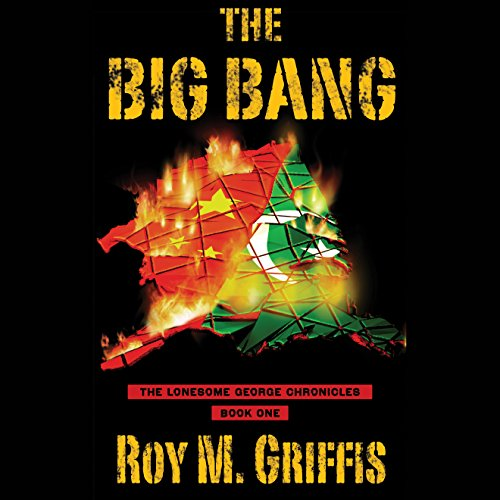 The Big Bang cover art