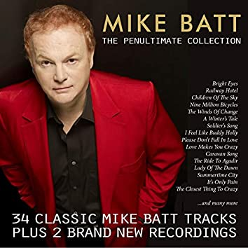 Mike Batt The Penultimate Collection
