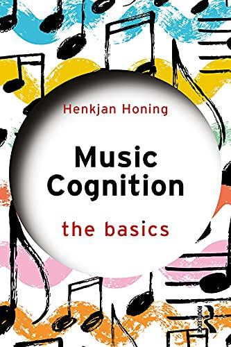 Music Cognition: The Basics