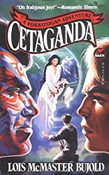 Tim's recommendation: Cetaganda by Lois McMaster Bujold