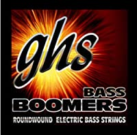 GHS Bass Boomers 3035 REG SHORT SCALE (050-107)