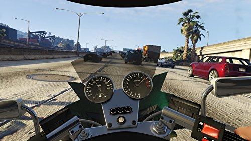 Grand Theft Auto V Xbox One - 22