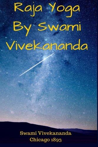Raja Yoga By Swami Vivekananda
