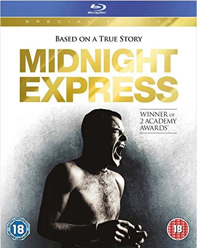 SONY PICTURES Midnight Express [BLU-RAY]