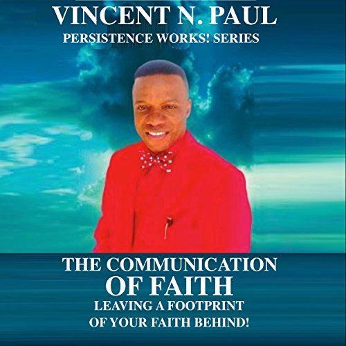 The Communication of Faith audiobook cover art
