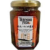 テリヤキフィッシュ 明太いわし甘露煮 160g