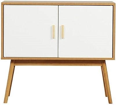 Amazon.com: Everett Console Cabinet: Kitchen & Dining