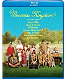 Moonrise Kingdom [Edizione: Stati Uniti] [Italia] [Blu-ray]
