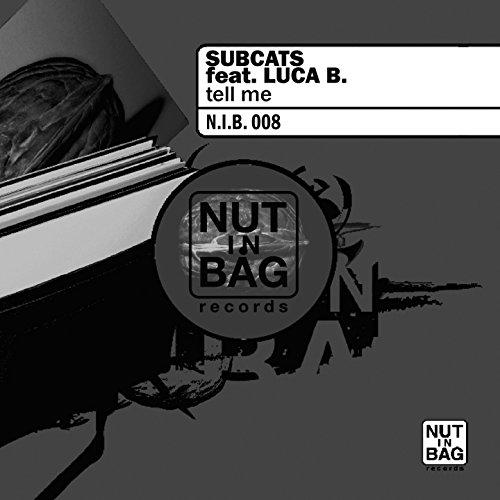 Tell Me (feat. Luca B) [Luca Guerrieri Electro Beat Mix]