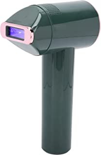 IPL-haarverwijderaar, Apparaat voor Huidverjonging Ontharing, Permanent Pijnloos, Automatische Huidskleurwaarneming, 500.0...