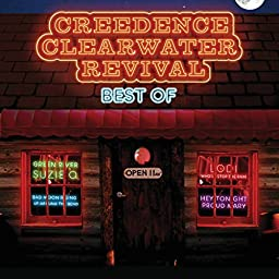 Amazon Music Unlimited クリーデンス クリアウォーター リヴァイヴァル Creedence Clearwater Revival Best Of