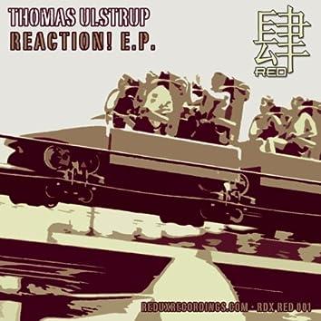Reaction! E.P.