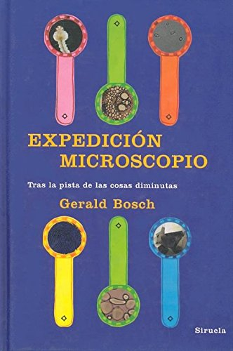 Expedición Microscopio (Las Tres Edades)