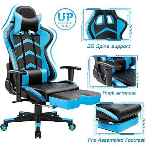 Furmax Gaming Chair High Back Racing Chair