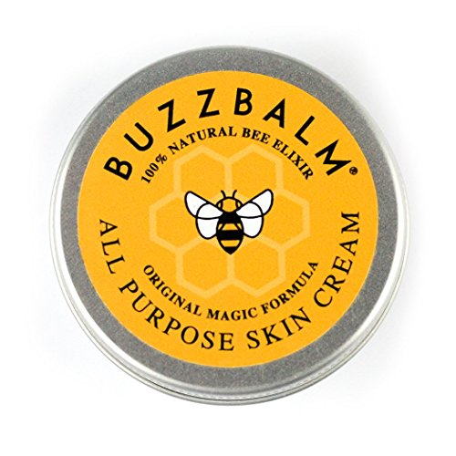 Natural Propolis Cream Manuka Honey Cream - Soothes Extremely Excema-Prone...
