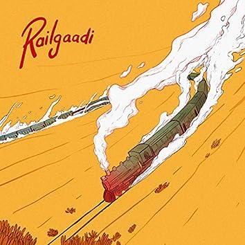 Railgaadi