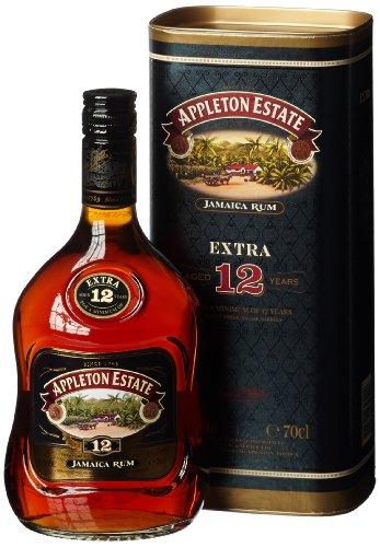 Appleton Estate Extra12Jahre Jamaica Rum(1x0.7 l)