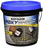 RUST-OLEUM 250700 Blacktop Patch and Crack Filler