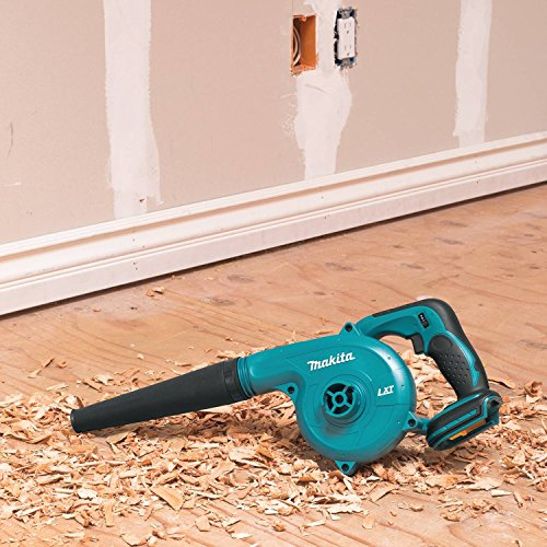 Makita DUB182Z 18V LXT Lithium-Ion Cordless Blower (Bare Tool Only)