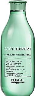 L'Oréal Professionnel Serie Expert Volumetry Shampoo, Volumen-Shampoo für volles..