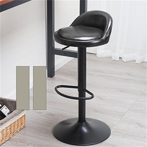 Tabouret en bois Bar Chaise Tabouret de Bar Ascenseur Mode Simple Maison Loisirs Tabouret Haut Pivotant (Couleur : #3)
