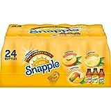 Snapple Iced Tea Variety Pack, 20 Fl Oz (Pack of 24)