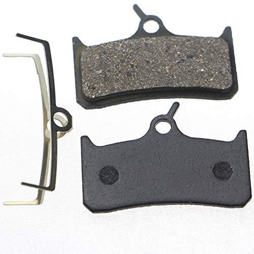 BGGPX 4 Paar Fahrradscheibenbremsbeläge/Passend für Shimano Xt Hydraulic (Br-M755) / Passend für Grimeca System 8 (Sram) / Passend für Hope Mono M4 Xl-514