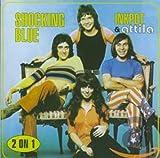 Songtexte von Shocking Blue - Inkpot & Attila