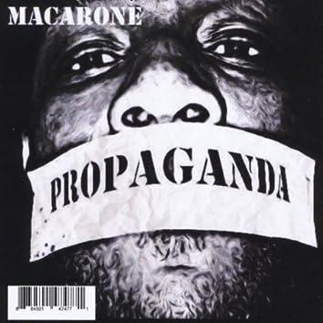 The Propaganda LP
