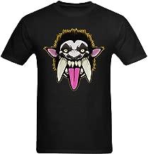Definite Myself Men's Brutal Legend Fanart Eddie Riggs Art Design T-Shirt