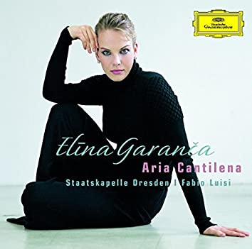 Aria Cantilena