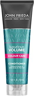 Luxurious Volume Colour Care Conditioner for Fine Hair, 250mls