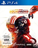 STAR WARS SQUADRONS - [Playstation 4]