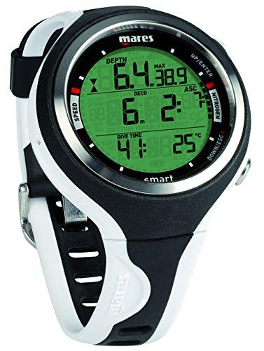 mares dive watches Mares Smart Dive Computer (Black/White)