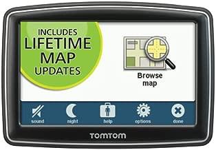 TomTom XXL 550M 5-Inch Widescreen Portable GPS Navigator (Lifetime Maps Edition)