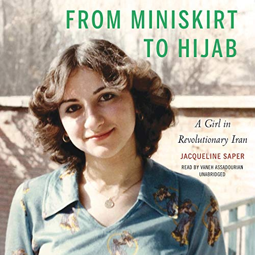 From Miniskirt to Hijab cover art