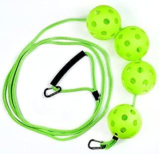 Rope Coach - Softball Swing Trainer