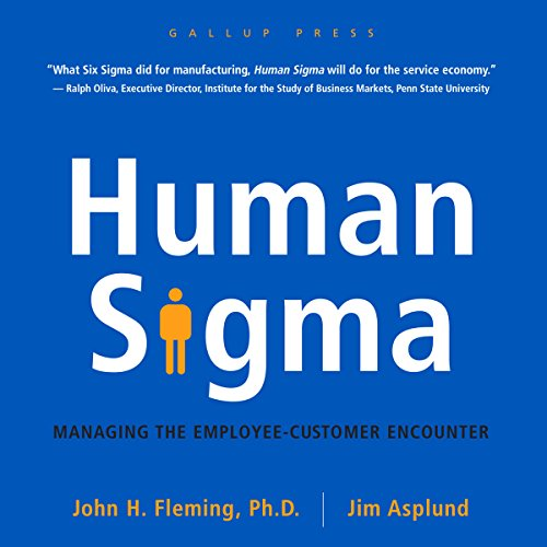 Human Sigma cover art