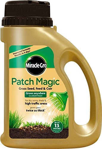 Miracle Gro Patch Magic Carafe 1015 G