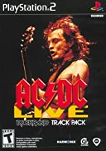 MTV Games 125087 AC-DC Live- Rock Band Track Pack -Playstation 2