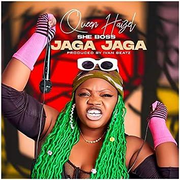 Jaga Jaga (She Boss)