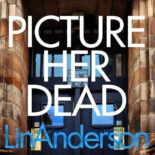 Picture Her Dead Titelbild