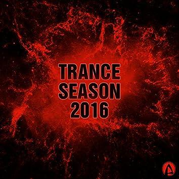 Trance Season 2016