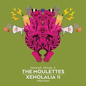 Xenolalia II