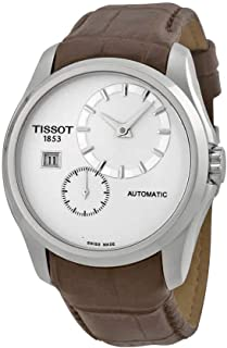 TISSOT COUTURIER AUTOMATIC T035.428.16.031.00 MENS WATCH