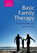 Basic Family Therapy by Philip Barker (2013-09-10)